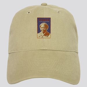 Harriet Tubman Cap